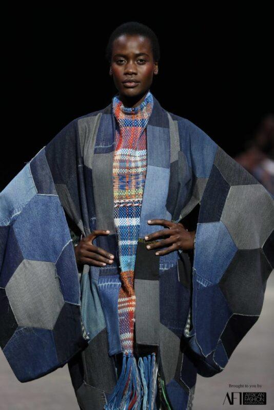 Leandi Mulder is an ethical fashion designer based in Durban