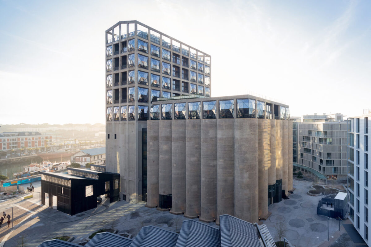 How sustainable is the Zeitz Museum of Contemporary Art Africa?