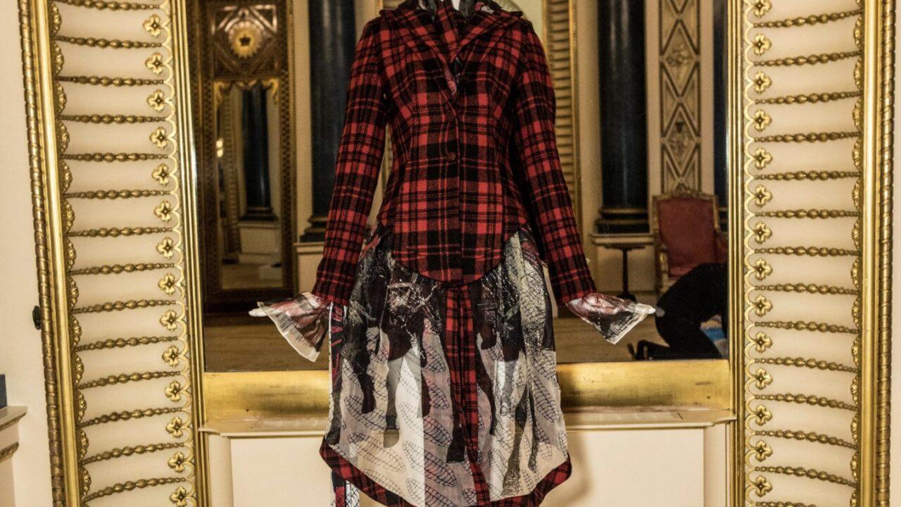 Q&A: SA Fashion Week director Lucilla Booyzen on her visit to Buckingham Palace
