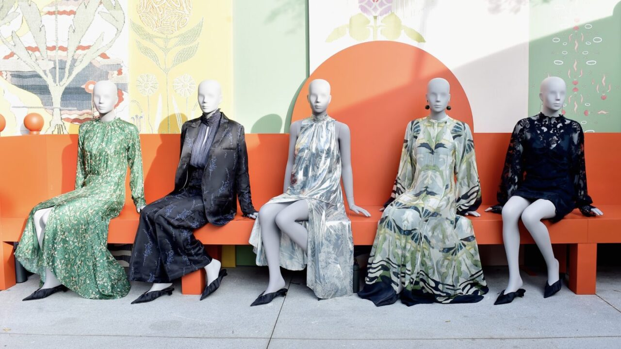 Why it's worth going to H&M for the Conscious Exclusive 2018 collection