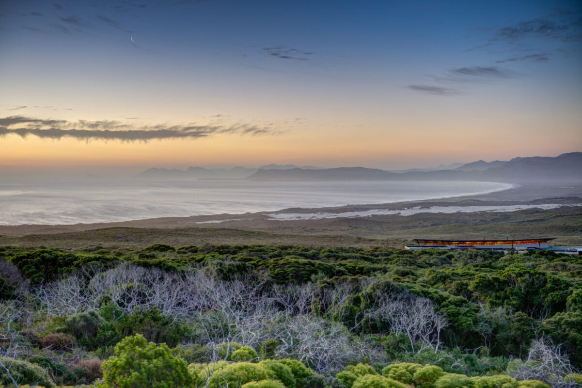 Grootbos Private Nature Reserve shows off the best of eco-luxury