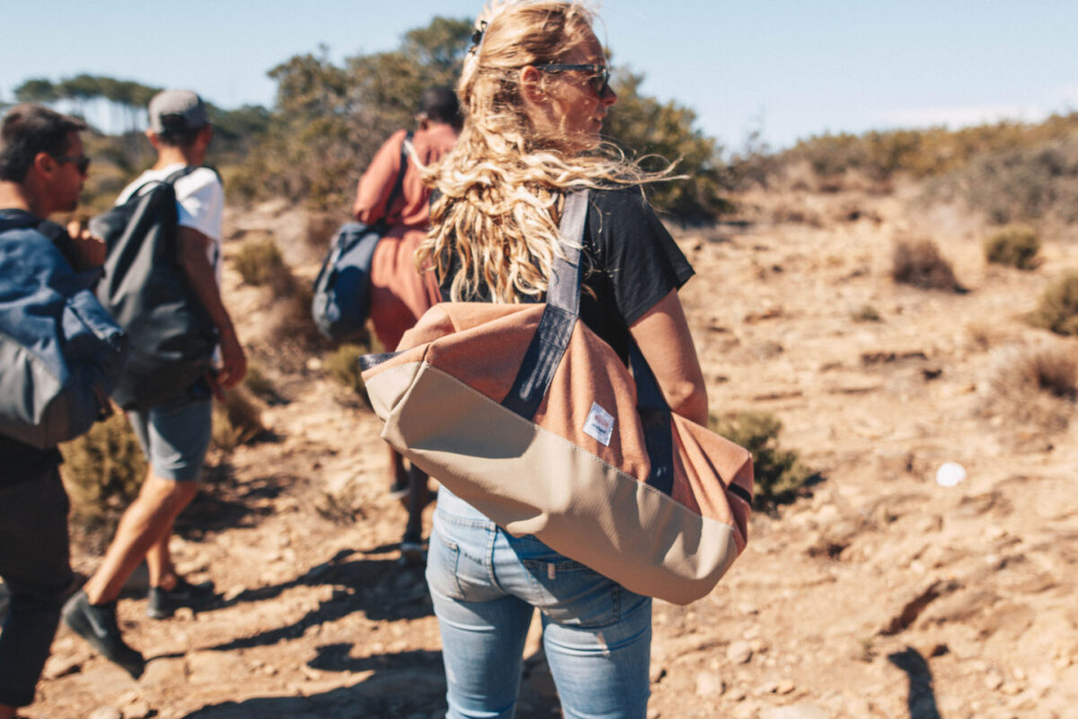 Sealand Gear launches its new collection of eco bags
