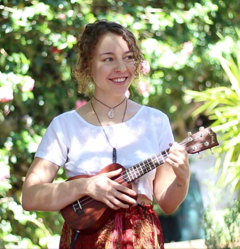 Sarah Robyn Farrell