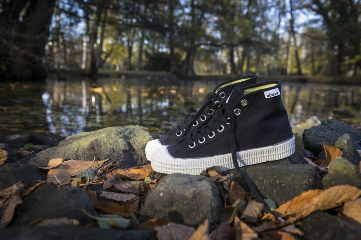 This kickass Slovakian sneaker brand pulls at our heartstrings