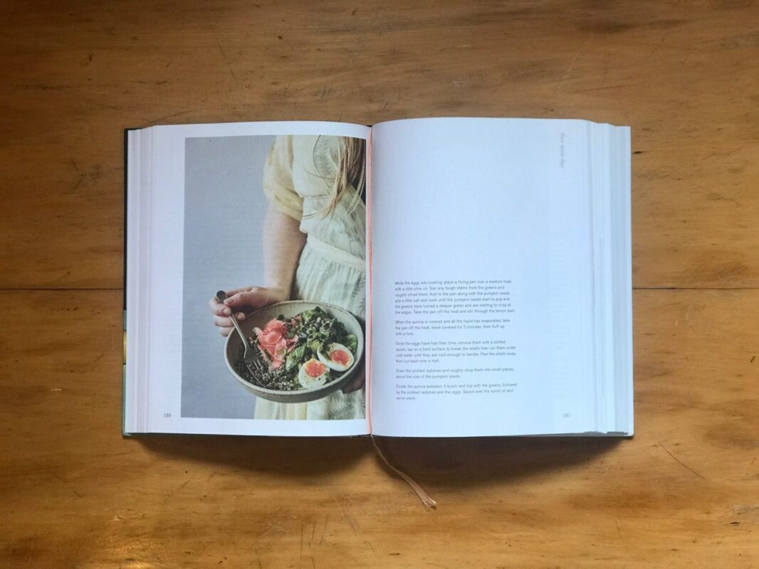 Review: The Modern Cook's Year by Anna Jones