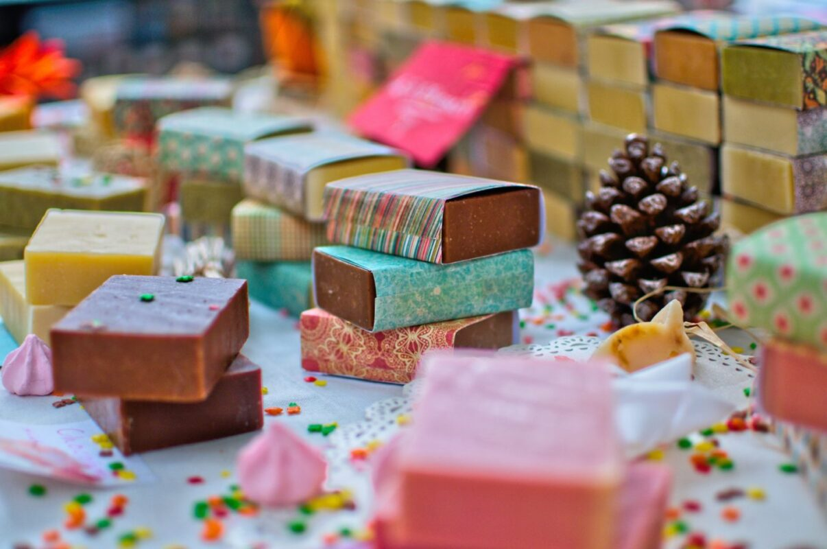Gift guide for a sustainable festive season