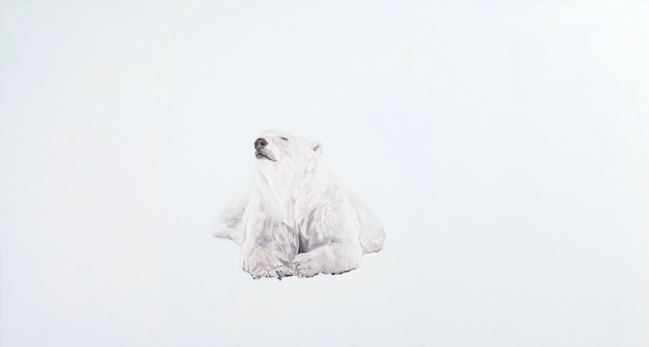 Artist Robyn Penn reflects on a warming world
