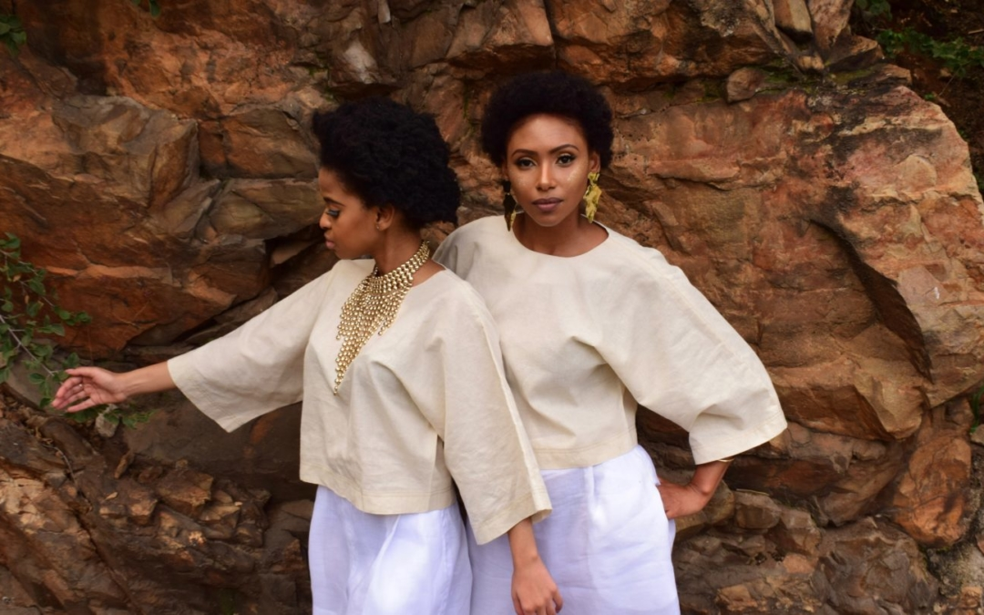 Christa Dee makes Hemp Clothes with the Future in Mind