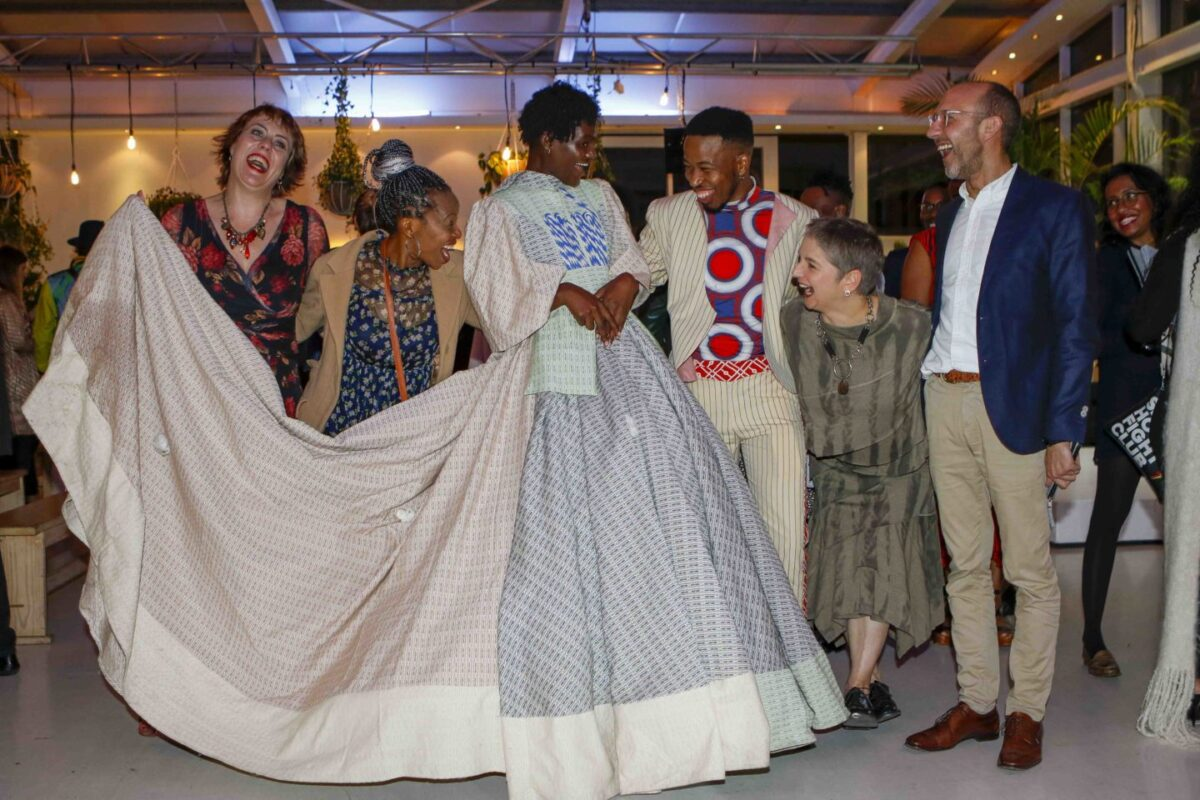Winners Of The 2019 Twyg Sustainable Fashion Awards Announced Twyg