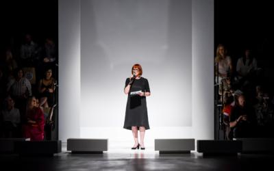 Fashion must change. Lucilla Booyzen explains why