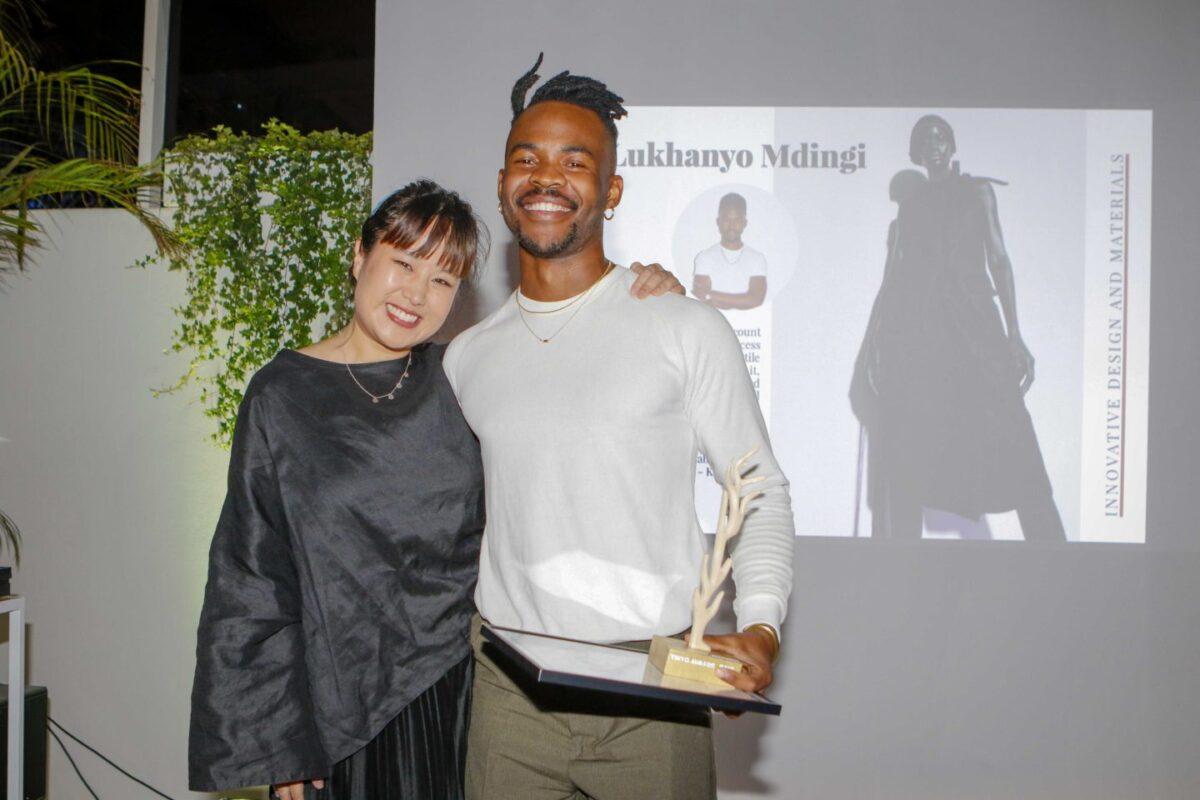 Winners Of The 2019 Twyg Sustainable Fashion Awards Announced Twyg