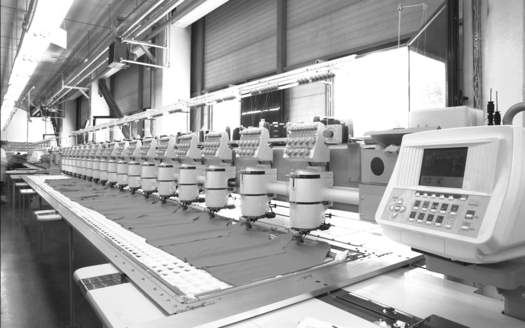 Dana Thomas: Are sewing robots good or bad for the fashion industry?
