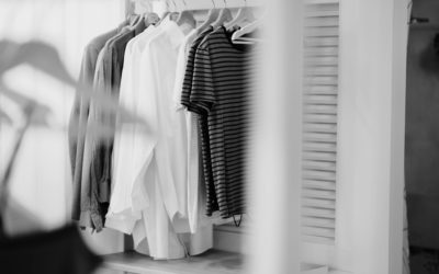 3 Easy steps to revamping your wardrobe during lockdown