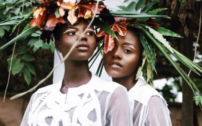 Q&A: Nkwo Onwuka's fashion brand is driven by the philosophy of less