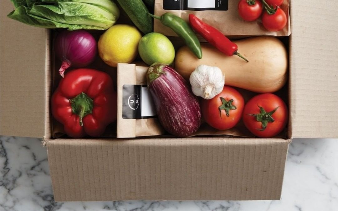 How to shop safely and sustainably for groceries during lockdown