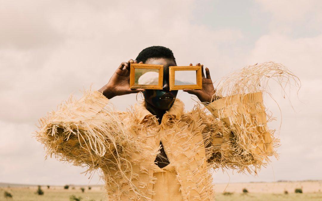 How IAMISIGO weaves stories to decolonise the mind