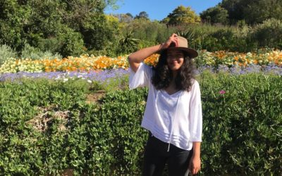 Zaynab Sadan shares her personal guide to an eco-friendly lifestyle