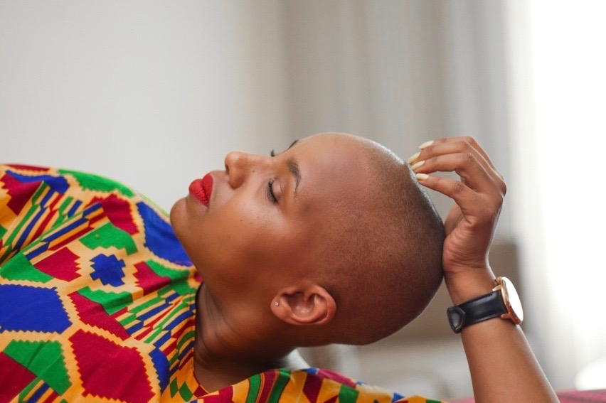 How founder of a natural beauty brand, Mosa Skosana, treads on Earth
