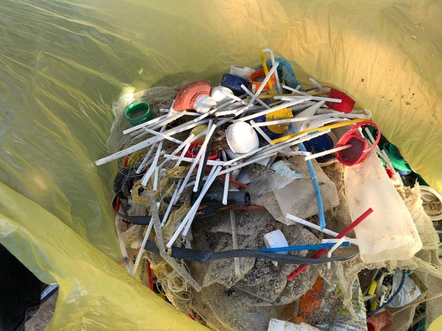 Film: THE STORY OF PLASTIC