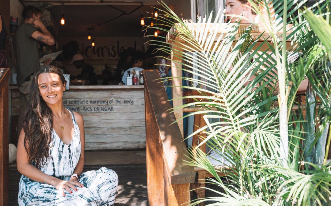 10 ways to living an eco-friendly life according to Nourish'd's Natasha Napoli