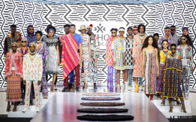 Study reveals real value of South African fashion designers. Be pleasantly surprised