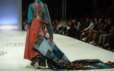 Nominations are open for the Twyg Sustainable Fashion Awards 2020