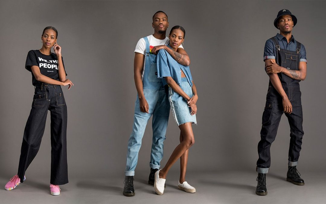 South Africa's coolest denim brand launches womenswear