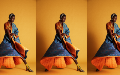 Q&A: Designer Ntando XV Ngwenya wonders why we still import clothes