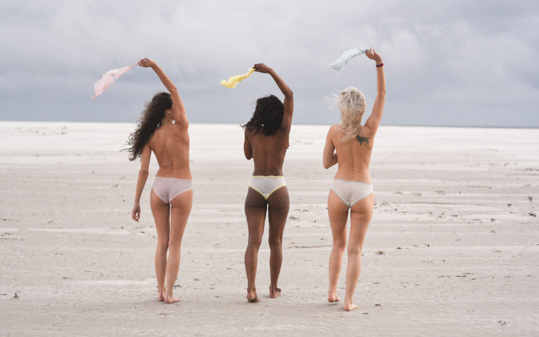 4 Ethical underwear brands made in South Africa