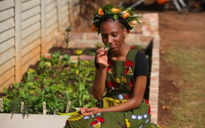 Why urban food gardens and permaculture are more important now than ever before