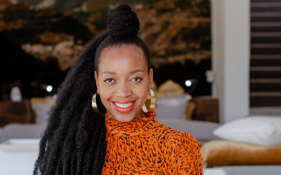 Q&A: Style consultant Jessica Ramoshaba says consciously connect with clothes you already have