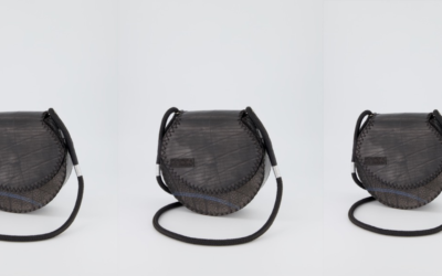 Q&A: At Mors Design old tyre tubes are turned into bags