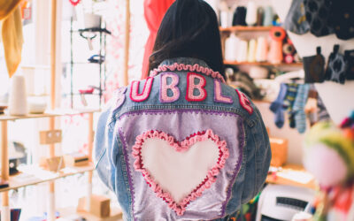 The Ellen MacArthur Foundation: A vision of a circular economy for fashion