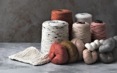 Part One: Preferred South African animal fibre textiles