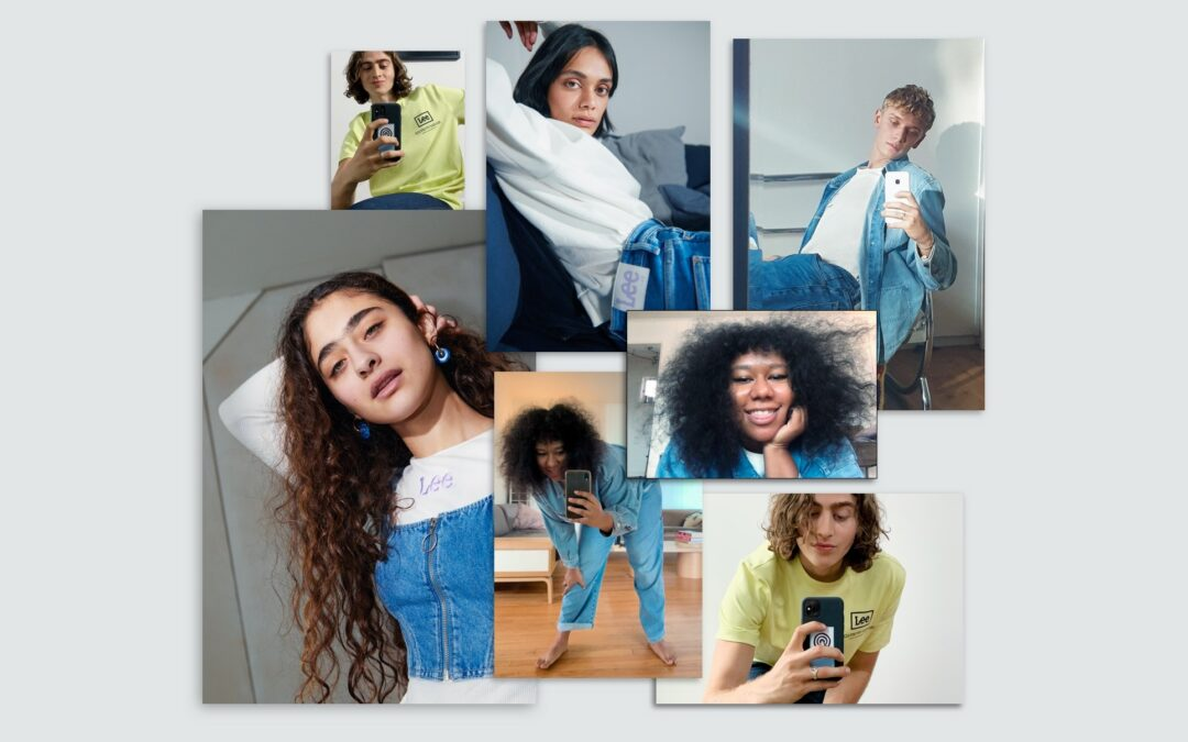 H&M x Lee collection launches along with sustainability tips from creatives