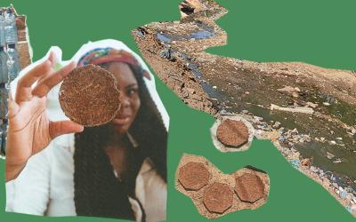 Vanessa Nsona is designing a circular future for Malawi