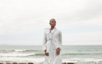 Q&A: Eleazer Radebe of By Ele presents a new collection to soothe our souls