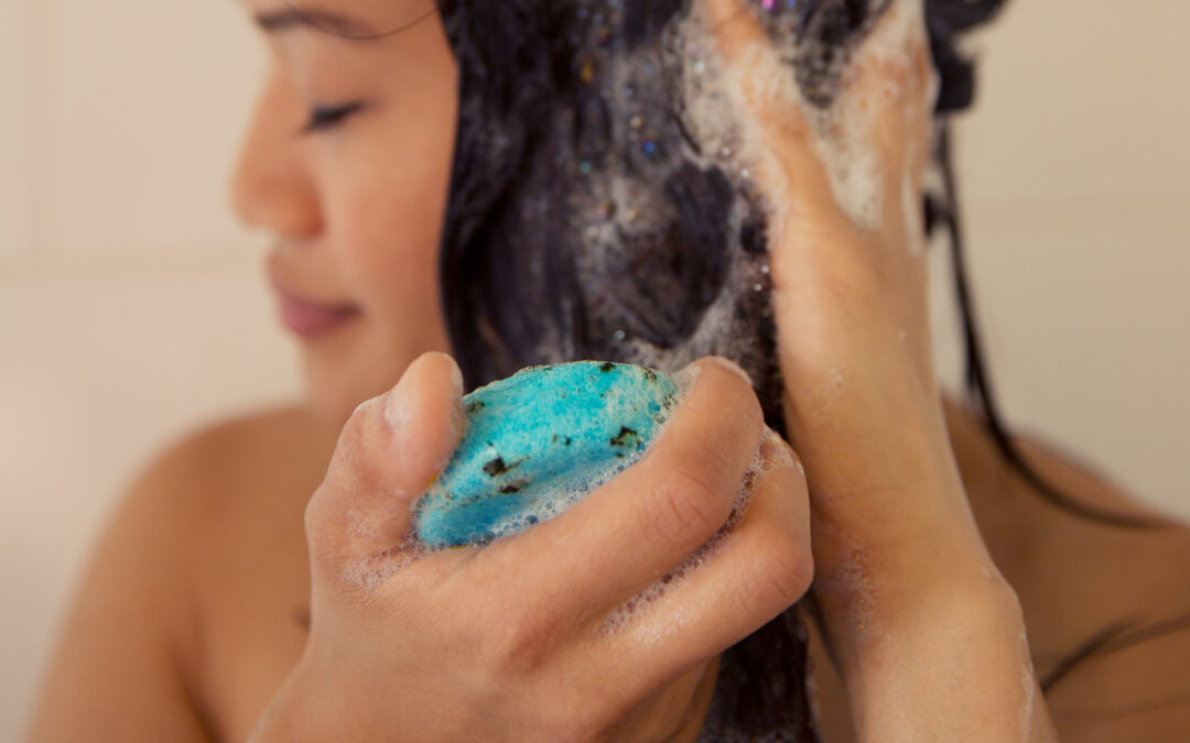 9 Zero-waste beauty products to change up your routine