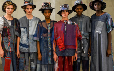 Q&A: Sipho Mbuto says a beautiful garment should not destroy our planet