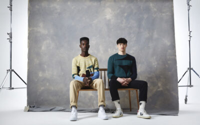 Q&A: Mikael Hanan on building his luxury sustainable fashion brand FIELDS