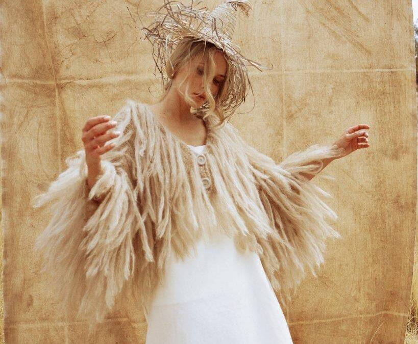 9 Fashion brands making winter-warming mohair jerseys