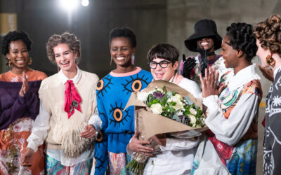 SA Fashion Week adds Artho Eksteen to its list of stellar New Talent Search winners