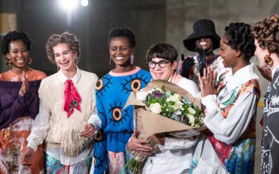 SA Fashion Week adds Artho Eksteen to its list of stellar New Talent Search winners