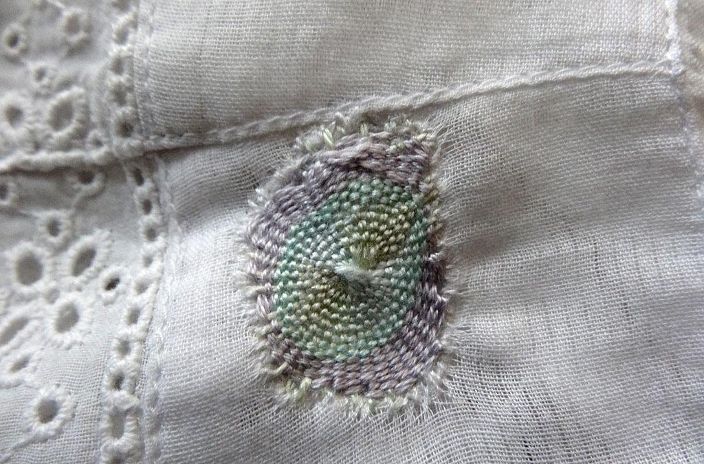 Repair what you wear