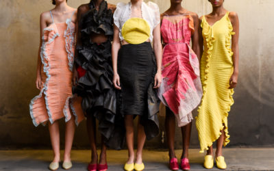 Call for Nominations: Twyg Sustainable Fashion Awards 2021