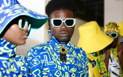 Three designer picks from the inclusive South African Menswear Week SS21