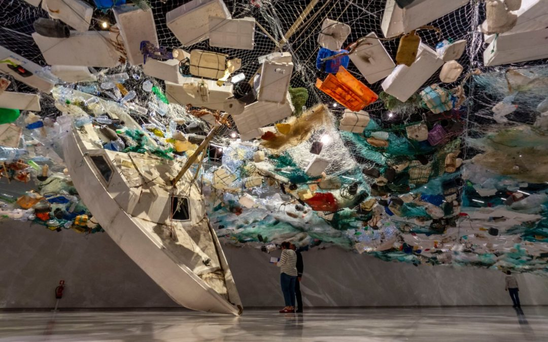 Why a single solution won't solve our waste issue